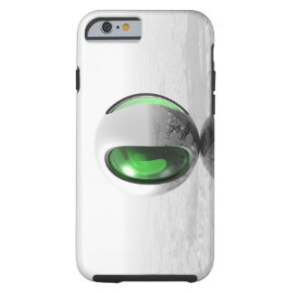 Extraterrestrial Tough iPhone 6 Case