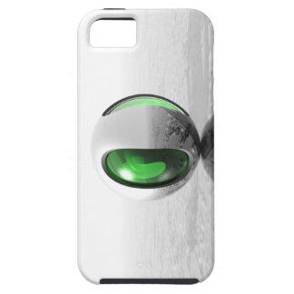 Extraterrestrial iPhone 5 Case