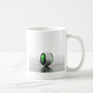 Extraterrestrial Coffee Mug