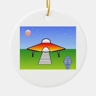 Extraterrestrial - Extra terrestre (02)
