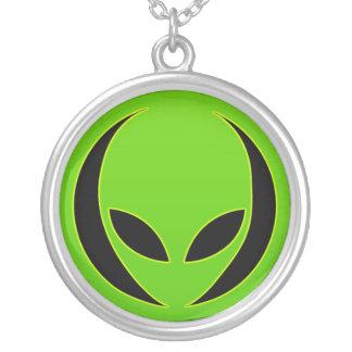 Extraterrestrial Head Custom Jewelry