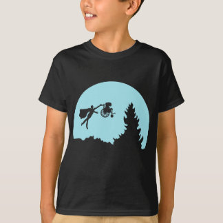 Extraterrestrial Kids T T-Shirt