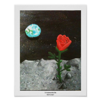 Extraterrestrial Life Poster