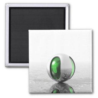 Extraterrestrial Magnet