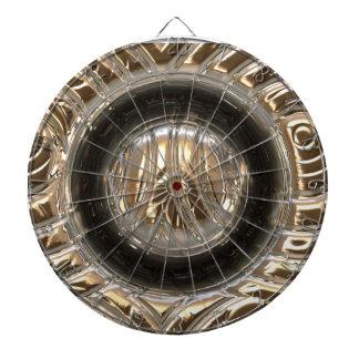 Extraterrestrial Metals 8-1 Dart Board