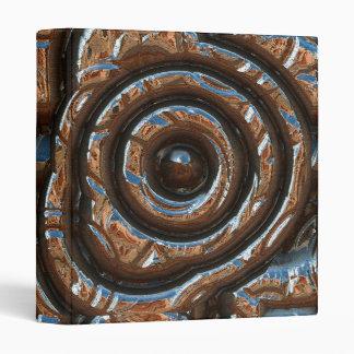 Extraterrestrial Metals 8-2 3 Ring Binder