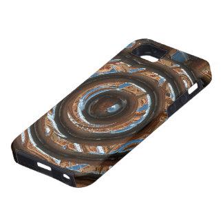 Extraterrestrial Metals 8-2 Case-Mate Case iPhone 5 Cases