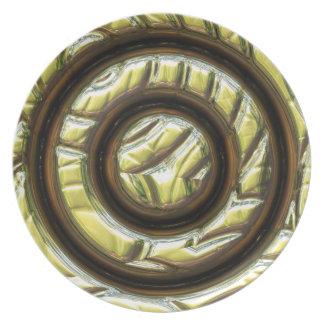 Extraterrestrial Metals 8-3 Plate