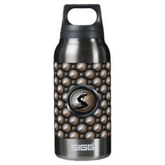Extraterrestrial Metals 8-X Insulated Water Bottle