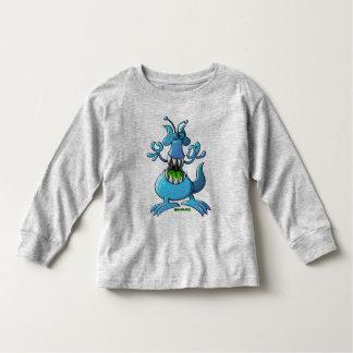 Extraterrestrial Monster Toddler T-shirt