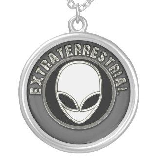 Extraterrestrial Pendant
