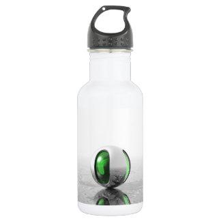 Extraterrestrial Stainless Steel Water Bottle