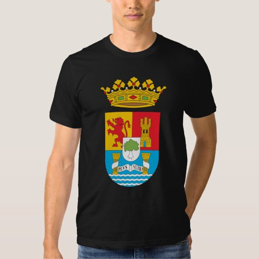 Extremadura Coat of Arms T-shirt