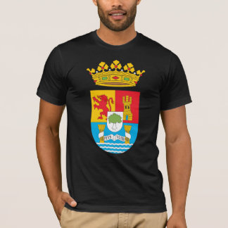 Extremadura Coat of Arms T-shirt
