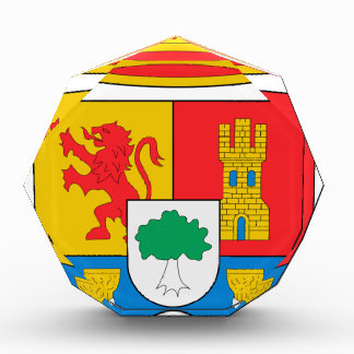 Extremadura (Spain)  Coat of Arms Awards