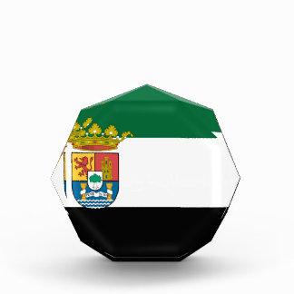 Extremadura (Spain)  Flag Award