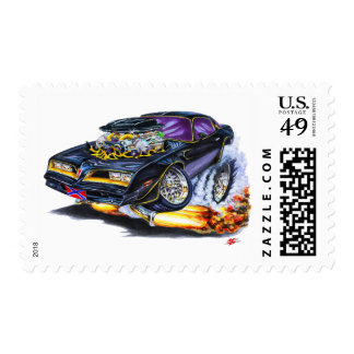 Extreme Bandit Trans Am Postage