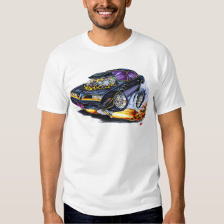 Extreme Bandit Trans Am T Shirt