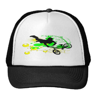 Extreme Biking Mesh Hats