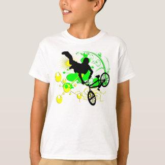 Extreme Biking T-Shirt
