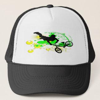 Extreme Biking Trucker Hat