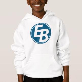 Extreme Blue logo boy's hoddie Hoodie