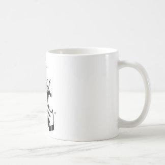 Extreme BMX Rider Coffee Mug
