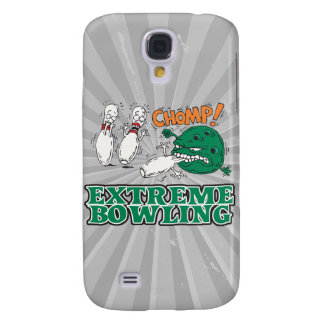 extreme bowling savage ball galaxy s4 case