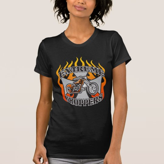 Extreme Choppers T-Shirt