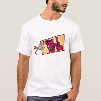 Extreme Couponer Tshirt