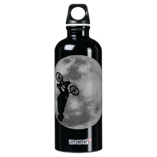 Extreme Cycling Aluminum Water Bottle