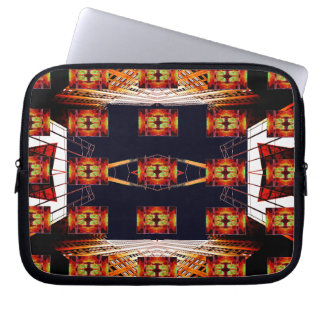 Extreme Design 20 Laptop Case by CricketDiane Computer Sleeve