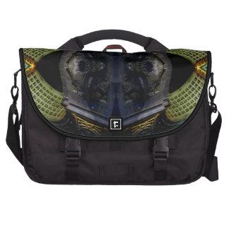 Extreme Design SciFi Commuter Laptop Bag Black