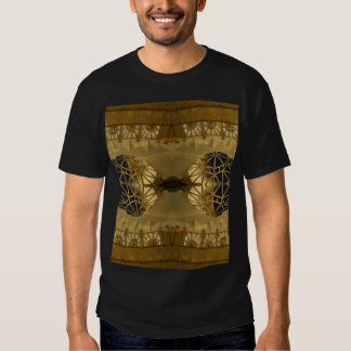 Extreme Designs Colorful Geometric CricketDiane T Shirt