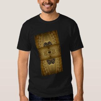 Extreme Designs Colorful Geometric CricketDiane Tee Shirt