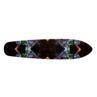Extreme Designs Skateboard Deck 151-2 CricketDiane