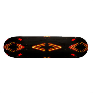 Extreme Designs Skateboard Deck 235 CricketDiane