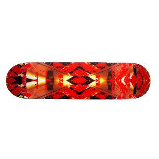 Extreme Designs Skateboard Deck 259 CricketDiane