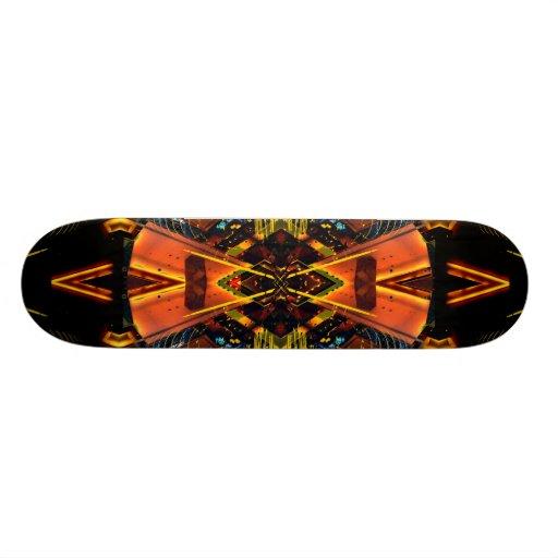 Extreme Designs Skateboard Deck 310 CricketDiane