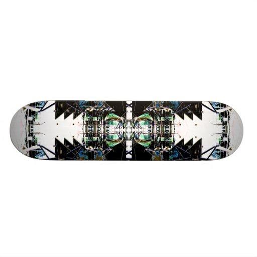 Extreme Designs Skateboard Deck X16 CricketDiane