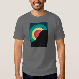 Extreme Disc Golf Tee Shirt