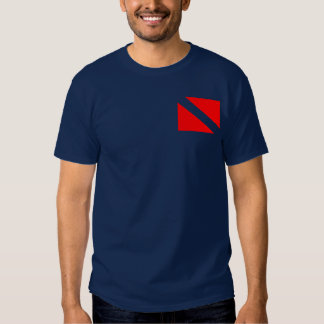 Extreme Diver 2 Apparel T-Shirt