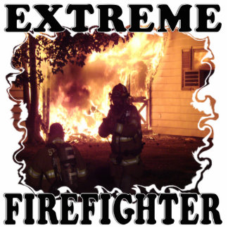 Extreme Firefighter Cutout
