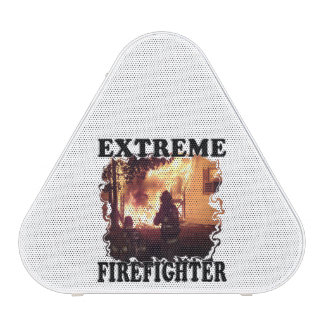 Extreme Firefighters Speaker