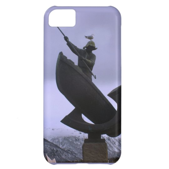 Extreme Fisherman iPhone 5C Cover