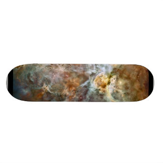 Extreme Galaxies Skateboard