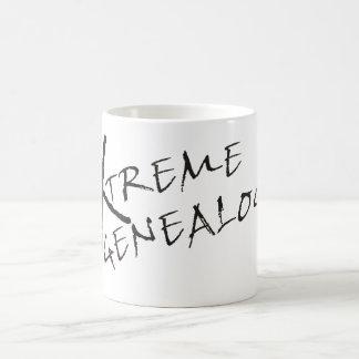 Extreme Genealogy Coffee Mug