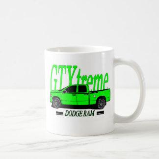 Extreme GTX Coffee Mug