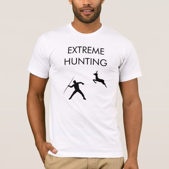 Extreme Hunting T Shirt