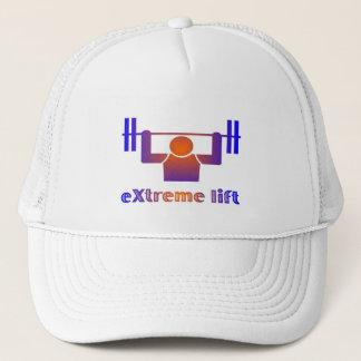 eXtreme lift Trucker Hat